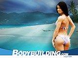 NPC Bikini Competitor Meggan Clay!