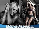IFBB Figure Pro Louise Rogers!