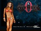 2010 Bikini Olympia Hopeful Nathalia Melo!
