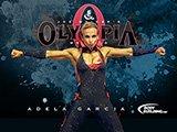 Fitness Olympia Champion Adela Garcia!