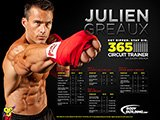 365 Circuit Trainer: Julien Greaux!