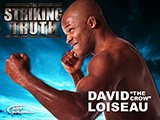 The Striking Truth: David Loiseau!