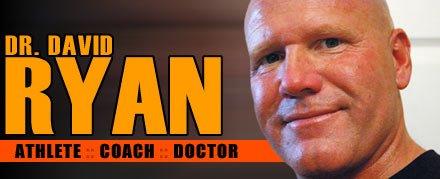 Dr. David Ryan