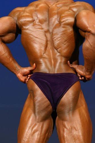 Training Strategies For Massive Shoulders!