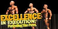 Excellence In Execution: Perfecting The Pose.