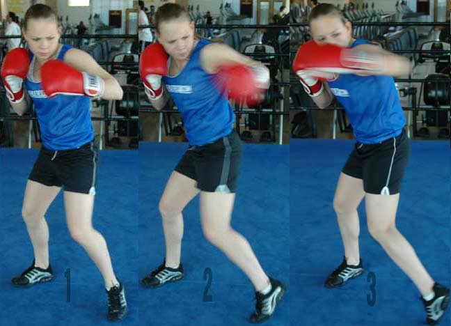 What Is The Best Boxing Workout?