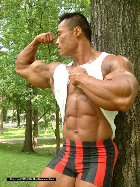 pro bodybuilders off season and off steroids