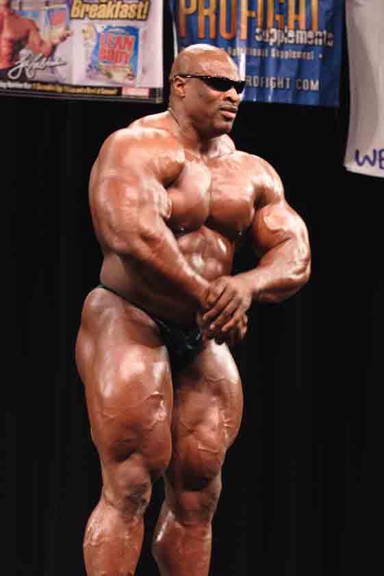 robert forstemann thighs steroids