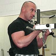 Doug Walker - Owner of The Training Station