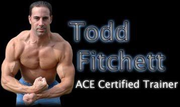 Todd Fitchett