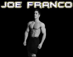 Joe Franco