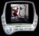 Half Squat Video