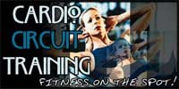 Cardio Circuit Training!