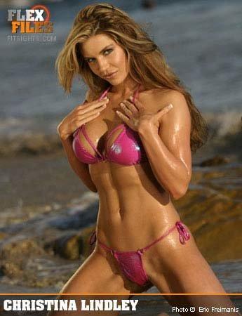 Christina Lindley Profile Page