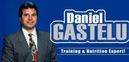 Daniel Gastelu