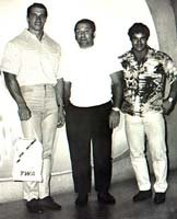 Lurie, Arnold and Franco
