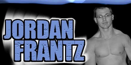 Jordan Frantz