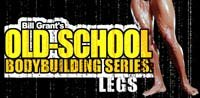 Old-School Bodybuilding Series