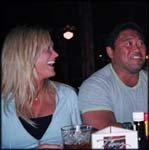Tim & Brandie