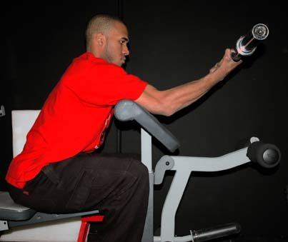 New Age Isometric Training - Cutting Edge Or Bull?