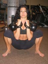 The Need To Train Like A Man Especially If You Are A Woman
