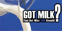 Got Milk? Find Out Why You Should!