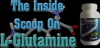 The Inside Scoop On L-Glutamine!