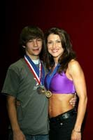 Tyler & Gina