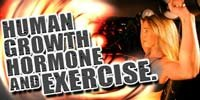 Human Growth Hormone And Exercise.