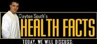 Clayton's Health Facts: St. Johns Wort