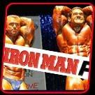 Iron Man Info