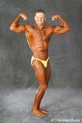 Dean Iverson