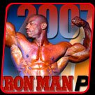 2007 Iron Man Info