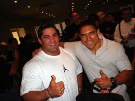 Johnathan & Gustavo