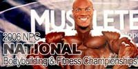 2006 NPC Nationals Main Page!