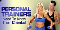 Personal Trainers Need To Know Their Clients!