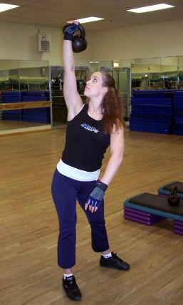 Kettlebell Training How To Incorporate Them Into Your Program
