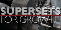 Supersets For Growth!