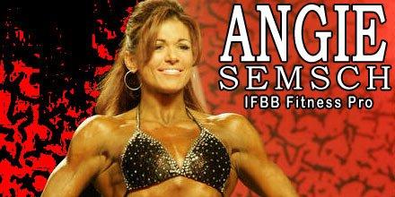 Angela Monteleone-Semsch