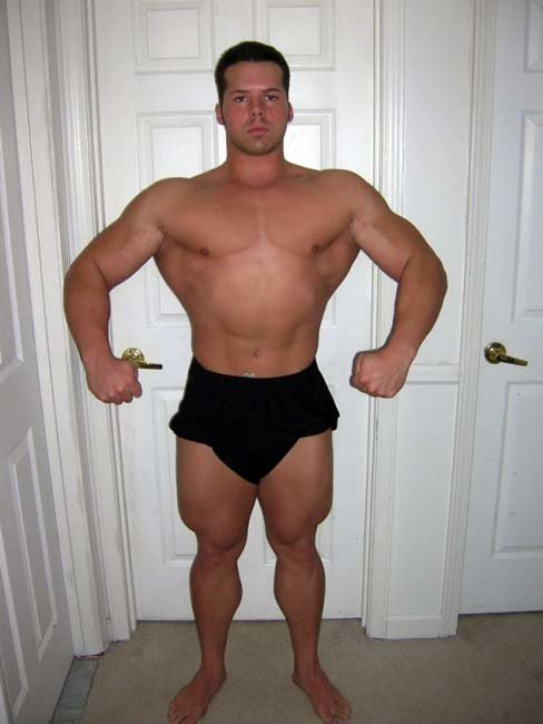 endomorph bodybuilder - photo #6