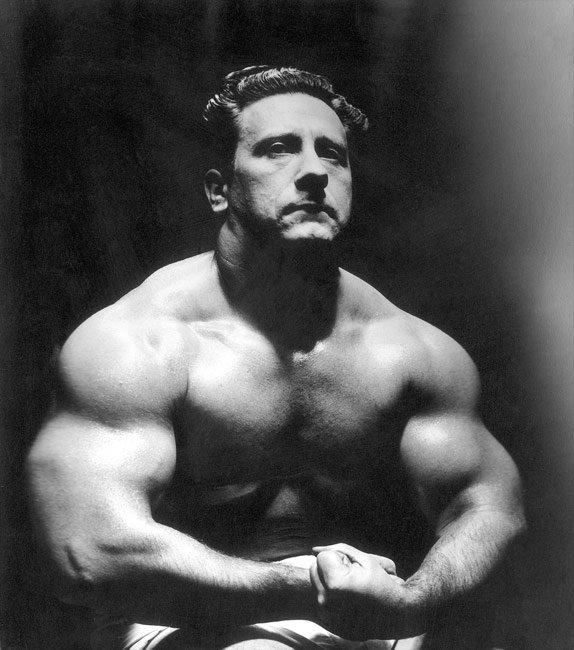 Joe Weider Podcast Interview: New Bodybuilding Book
