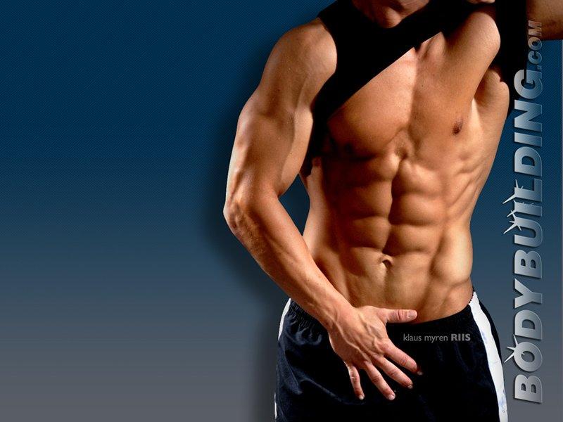 как согнать жир с живота