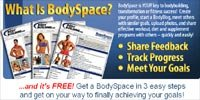 BodySpace: Strength In Numbers!