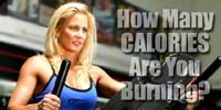600 Exercises: How Many Calories Are You Burning?