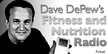 depewpodcast Catch The Radio Show   The Fat Burn Truth Extended Bonus