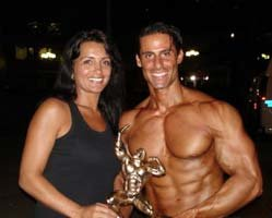 Anthony & Wife