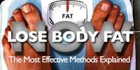 Lose Body Fat Now!