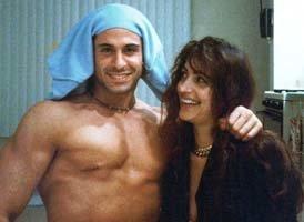 Tina & Tony