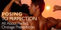Posing To Perfection: All About Perfect Onstage Presentation
