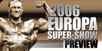 2006 Europa Super Show Preview: My Top 10 Predictions!